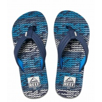 reef-kids-ahi-teen-slippers-blue-horizon-waves-flip-flops-rf0a3vbl-front
