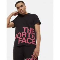 the-north-face-graphic-flow-1-tee-black-pink-the-north-face