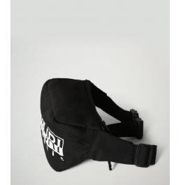 NAPAPIJRI HAPPY WAIST BAG BLACK (NP0A4EUG0411)