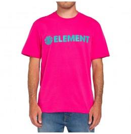 ELEMENT BLAZIN SS TEE FUSHIA (Q1SSA6ELF9)