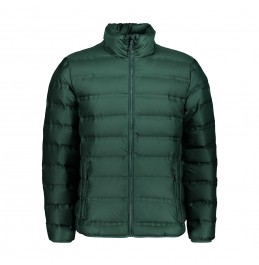 CMP MAN JACKET FIX HOOD (3Z22577-F960) GREEN