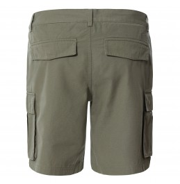 THE NORTH FACE ANTICLINE CARGO SHORTS AGAVE GREEN (NF055B6V38)