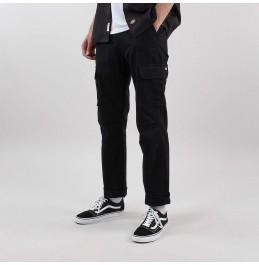 DICKIES EDWARDSPORT CARGO PANTS BLACK (01-210121-BK)