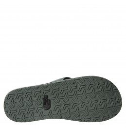 THE NORTH FACE BASE CAMP II FLIP FLOP AGAVE GREEN/TNF BLACK (NF0A47AAYXN)