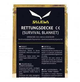 SALEWA Rescue Blanket 002380 ΚΟΥΒΕΡΤΑ ΕΠΙΒΙΩΣΗΣ