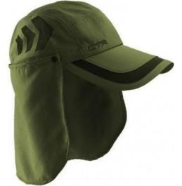 CTR SUMMIT SAIL CAP BURNT OLIVE (0-01-364-061)