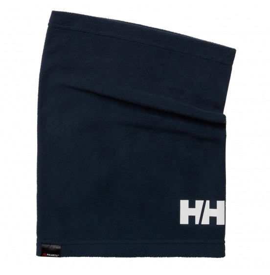 HELLY HANSEN POLARTEC NECK NAVY (67921-597)