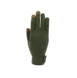 EXTREMITIES THINNY TOUCH GLOVE OLIVE (21TMGG)
