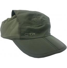 CTR SUMMIT AIR MESH CAP OLIVE (1303-084)