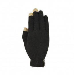 EXTREMITIES THINNY TOUCH GLOVE BLACK (21TMGB)