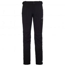 BERG CANILLO SOFTSHELL PANTS 80139 BLACK