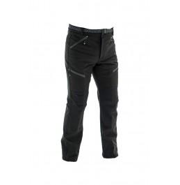 APU LHOTSE WOMEN'S SOFTSHELL BLACK PANTS (80509)