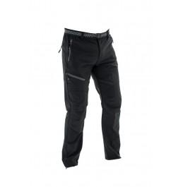 APU MAKALU WOMEN'S SHOFTSHELL BLACK PANTS (80508)